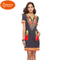 New specials, snap up, cheap snap up, good quality, famous style dress yellow s