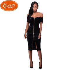 2019 New special, special, buying, limited purchase of 100, dress, dress black s