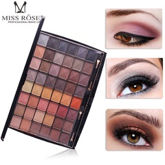 New Makeup Beauty 48colors Tray Eyeshadow Matte Eyeshadow Palette MATTE
