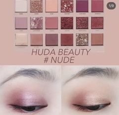 2019 New Fashion 18 Colors Eye Shadow New Fashion picture