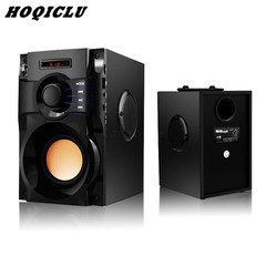 Wireless Speakers PC Phone Accessories Subwoofer Super Bass For PC Game Camping Party Outdoor black 10w bass100
