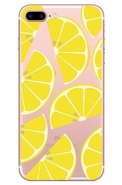 2019 Mobile Week Phone Case Creative fruits Slim Transparent Soft Silicone TPU for IPhone 5 6 6sPlus 01 iphone 5/5s/5c