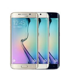 Samsung Refurbished GALAXY S6 Edge Mobile Phone 5.1