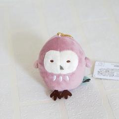 SAN-X Sumikkogurashi Plush Bag Charm Japan Anime Sushi Stuffed Sumikko gurashi 8.5cm Owl 8.5cm(3.15'')