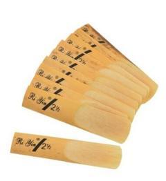 Clarinet Reeds Strength  2.5  - Box of 10