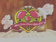 Japan Anime Sailor Moon Carpets Floor Mats Rugs Household Isetan Limited 2018 as pic 80x85cm (31.5''x33.5'')