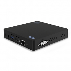 Z83V Mini PC Intel Atom X5-Z8350 CPU Windows 10 OS 64bit as the picture one size