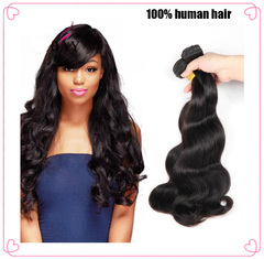 women human wigs with long curly ladies wigs human hair long 100/50/bundle 8inch natural black 50g/pcs 8 inch