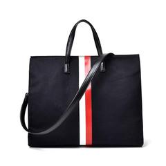 Premium bags women's handbags ladies bags  Shoulder bags for women PU black high-capacity