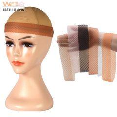 Premium Wig Headband Silicone Sweat-absorbent Wigs Accessories Toosl Ladies Wig Hair Band for Women dark brown translucent