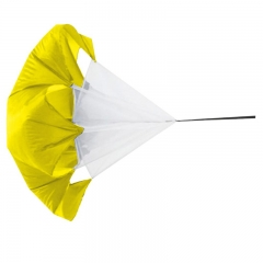 Speed Training Resistance Parachute Power Running Aid Yellow One size