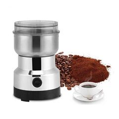 Household electric Bean grinder coffee grinder grain grinder Grinding machine coffeemaker