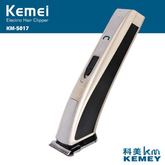Kemei KM 5017 rechargeable Electric Razor barber Shaver Razor Cordless Adjustable Clipper one color one size