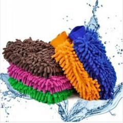 Kitchen Towel Mop Microfiber Towels Cooking Tools Cleaning C