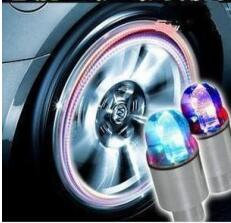 LEDs Wheel Light Car Vehicle Auto Tire Decoration Lamp New
