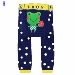 Baby pants Long Trousers baby girls leggings newborn clothes boy harem pant 8 9M