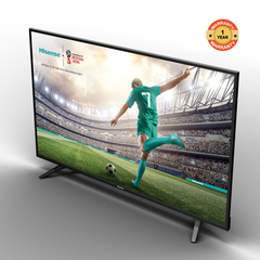 HISENSE 65A6100UW 65″ UHD SMART  4K Ultra HD black 65