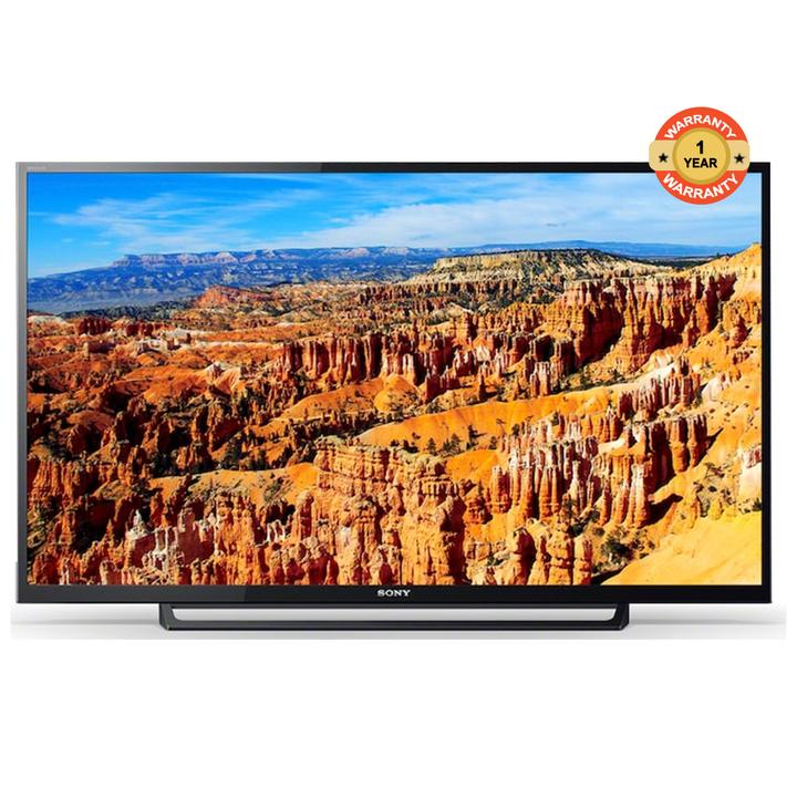 "Sony 32R300E- 32"" - Digital HD LED TV black 32"