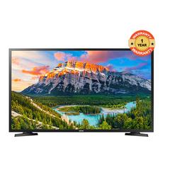 SAMSUNG UE43N5000AU LCD TV, 1080p Full HD black 43