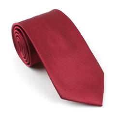 Casual Arrow Skinny Red Necktie Slim Black Tie For Men 8cm Man Accessories Simplicity Party Fashion 210116 Width 8 cm
