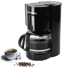 Coffee Maker Machine - Black 1.5 L