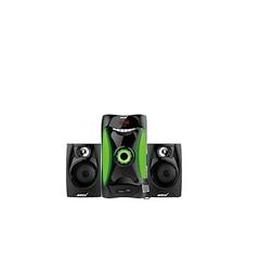 AMPEX SOUND SYSTEM/SPEAKER SYSTEM, BLUETOOTH/USB/SD/FM DIGITAL RADIO black 9800w AX805MS BT