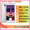 Homtom HT37 Pro 4G Android 7.0 3GB+32GB 13MP 3000mAh Double Speaker, 5.0 Inch HD Fingerprint ID Silver