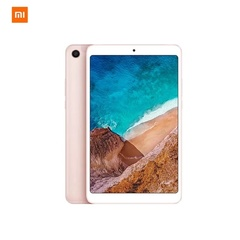 Mi Pad 4  8-inch hd 4GB+64GB Wifi 6000mAh AI Face recognition gold The tablet
