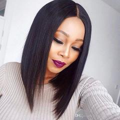 Lace Front Wigs 4x4