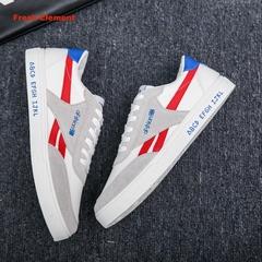 Mens Shoes Man Sports Shoes Male Casual Shoes Students Canvas Shoes Fashion Men's Trainer 1 39