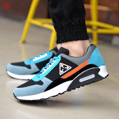 Mens Shoes Man Casual Shoes Lazy Travel Shoes Students Match-all Male Running Shoes 1 39