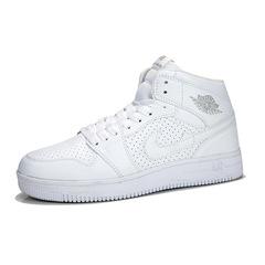 Plus Size Men Shoes High Hop Shoes Men Air Force No.1 Men's Shoes Hip Hop Sneaker Casual Shoes white 39