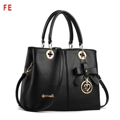 Womens Bags Advanced Bag Women Handbags Luxury Fashion Shoulder Bag Ladies Bag Handbags for Women black 30CM*13CM*22CM