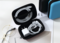 2EST Daily Charging cable package data cable storage box headphone bag mobile power box bag Black normal