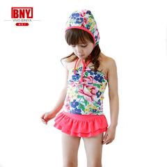 Children Swimwear Girls Swimwear Baby Kids  Sunny Swimsuit Bikini Girl Bathing Suit 2-10Years green 3t