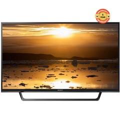 TV Led Sony 40inch Full HD - Model 40R350E black 40