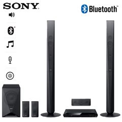 Sony DAV-DZ650 - 5.1Ch DVD Home Theatre System Bluetooth hometheater - 1000W black