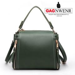GAGNWENR Women Handbags Shoulder  bags  Fashion ladies Messenger  Crossbody   tote  Bags  Low  Price large-green large 23cm*13cm*20cm