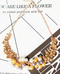 New Women Necklaces Fashion Chain Pendants Women Jewelry Alloy Imitation Pearl Accessories one color as picture one size
