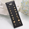 9 Pairs Women Earrings Set New Women Jewellery Rhinestone Earring Stud Pendent Ladies Accessories gold one size