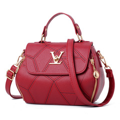 Women Handbags NO.3 black 21*18*9