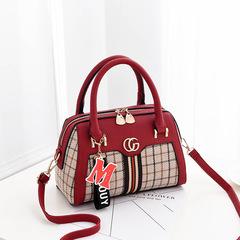 Women Handbags NO.10 red 26*17*14
