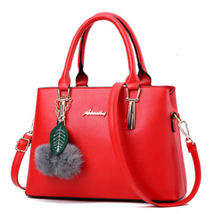 Women Handbags No.11 red 31*21*15