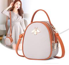 Women Handbags No.14 light gray 19*14*9
