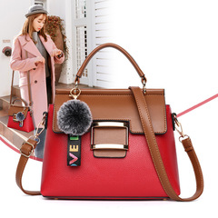 Women Handbags No.15 red 27*22*10