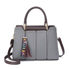 Women Handbags No.16 gray 29*21*14