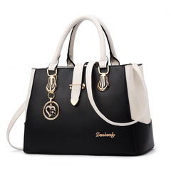 Women Handbags No.29 black 32.5*21.5*13.5