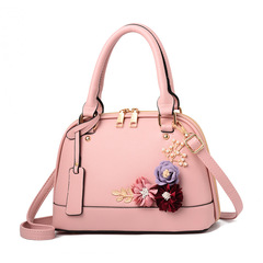 Women Handbags No.33 pink 26*19*11.5