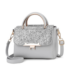 Women Handbags No.36 gray 22*17*13