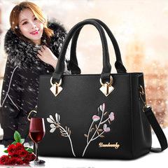 Women Handbags No.38 black 26*19*14